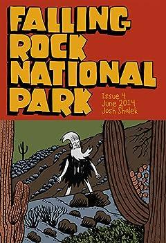 Falling Rock National Park No.4