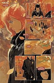 Black Widow (2014-2015) #13
