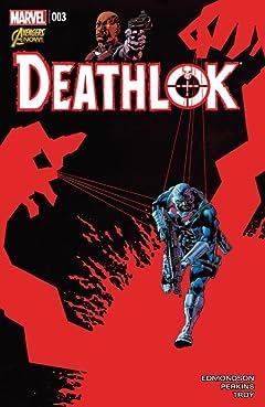 Deathlok (2014-2015) #3