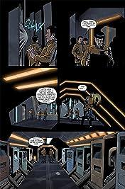 Star Trek: Infestation #2