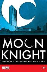 Moon Knight (2014-) #10