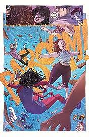 Ms. Marvel (2014-2015) #10