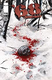 '68 (Sixty-Eight): Homefront #4 (of 4)
