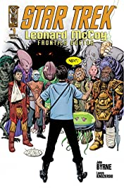 Star Trek: McCoy #1