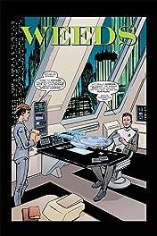 Star Trek: McCoy #1
