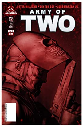 Army of Two #4