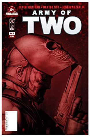 Army of Two No.4