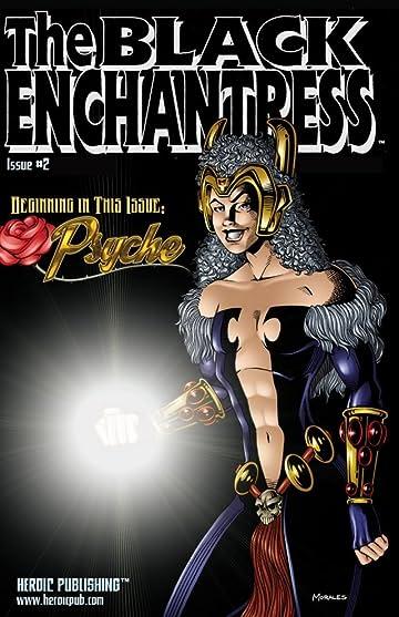 Black Enchantress #2