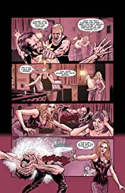 True Blood: Tainted Love #3