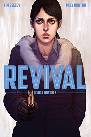 Revival: Deluxe Collection Tome 2