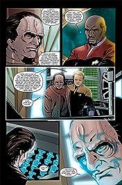 Star Trek: Deep Space Nine #4