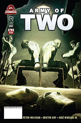 Army of Two No.3
