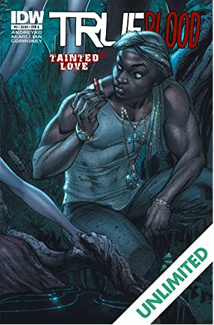 True Blood: Tainted Love #2