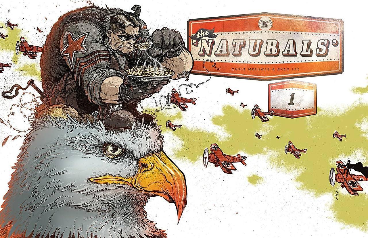 The Naturals #1