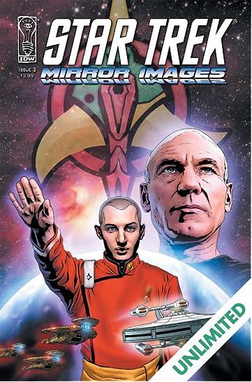 Star Trek: Mirror Images #3