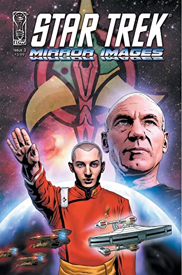 Star Trek: Mirror Images #3