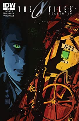 The X-Files: Season 10 #19