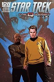 Star Trek (2011-2016) #39