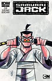 Samurai Jack #15