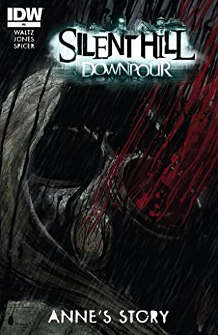 Silent Hill: Downpour - Anne's Story No.4