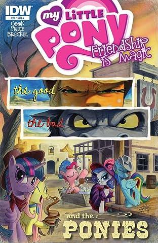 My Little Pony: Friendship Is Magic #26