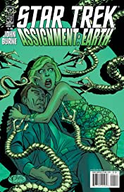 Star Trek: Assignment Earth #4