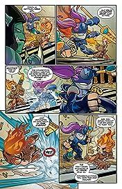 Skylanders #4