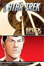 Star Trek: Spock Reflections #2