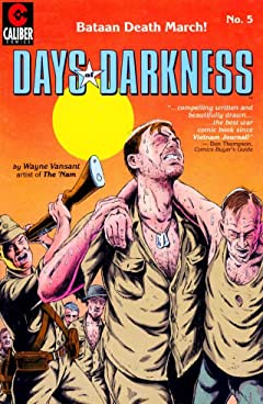 Days of Darkness #5