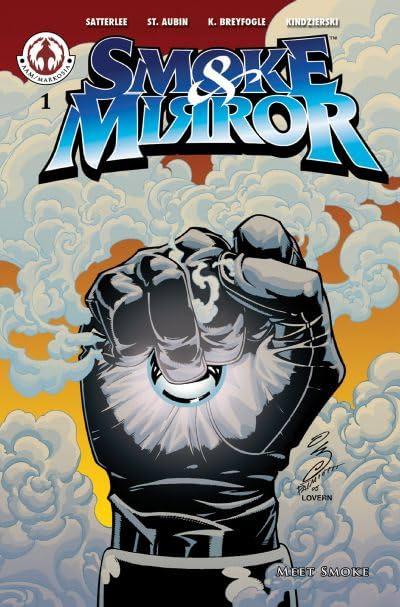 Smoke & Mirror #1