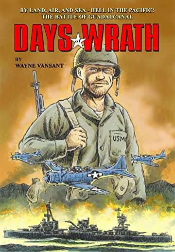 Days of Wrath