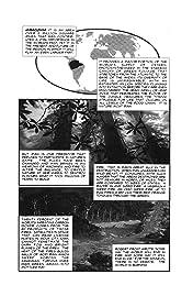 Raven Chronicles #3