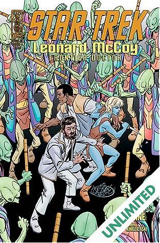 Star Trek: McCoy #2