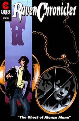 Raven Chronicles #10