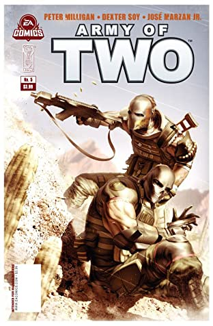 Army of Two No.5