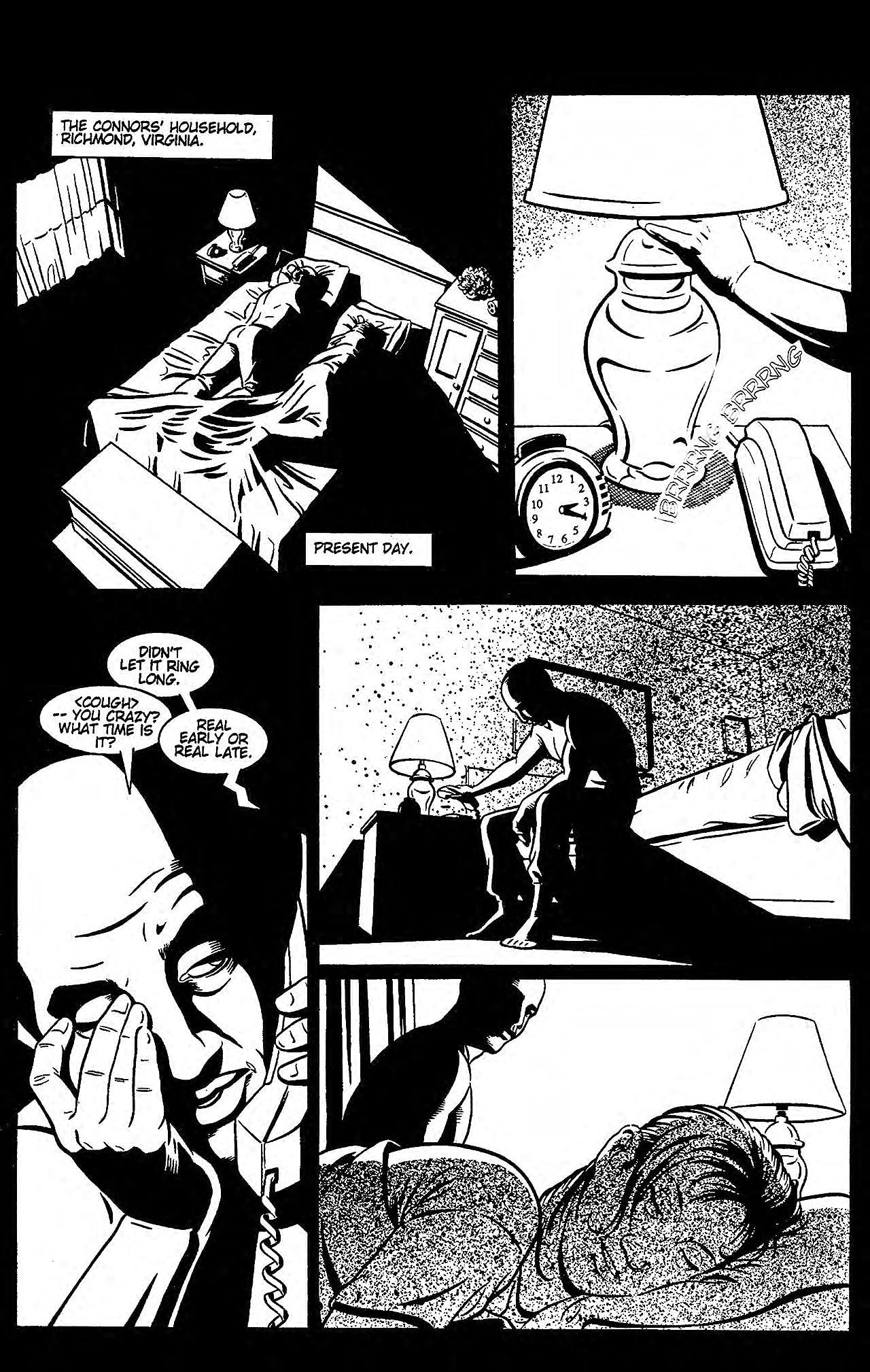 Raven Chronicles #15