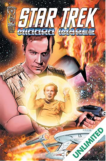 Star Trek: Mirror Images #2