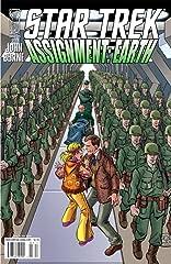 Star Trek: Assignment Earth #3
