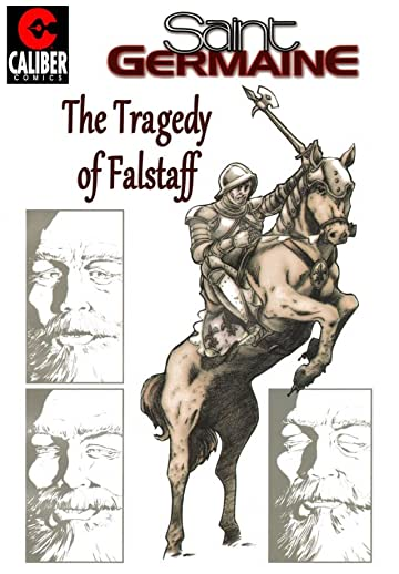 Saint Germaine: Tragedy of Falstaff