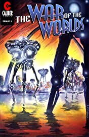 War of the Worlds #1