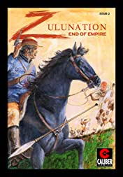 Zulunation: The End of An Empire #2