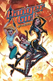 Danger Girl: Revolver