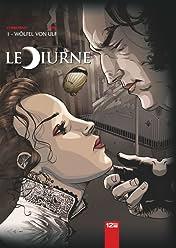 Le Diurne Vol. 1: Wölfel von Ulf