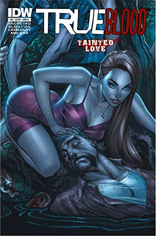 True Blood: Tainted Love #6