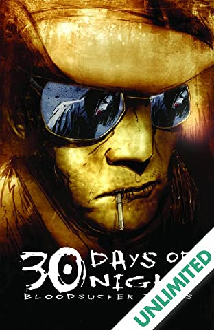 30 Days of Night: Bloodsucker Tales #1