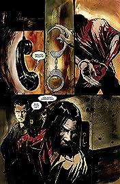 30 Days of Night: Bloodsucker Tales #2
