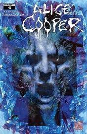Alice Cooper #4: Digital Exclusive Edition