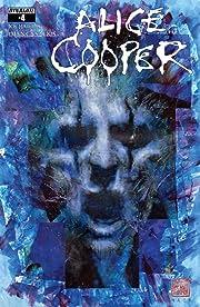 Alice Cooper No.4: Digital Exclusive Edition