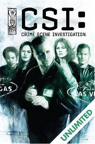 CSI: Serial #1