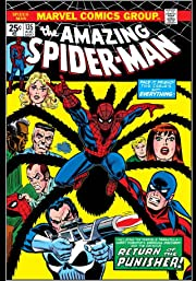 Amazing Spider-Man (1963-1998) No.135